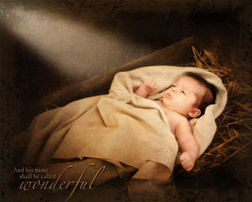 Picture of And His Name Shall Be Called Wonderful