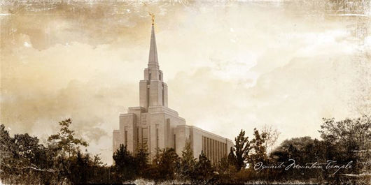 Picture of Oquirrh Mountain Vintage
