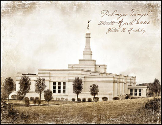 Picture of Palmyra Vintage