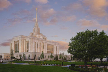Picture of Ogden Temple 02