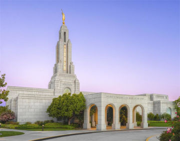 Picture of Redlands Temple 02