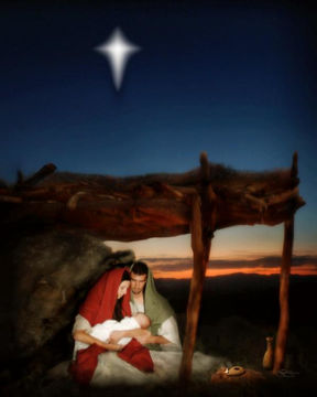 Picture of The Nativity