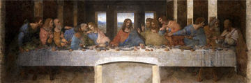 Picture of The Last Supper