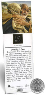 Picture of The Prodigal Son Bookmark 2 X 7