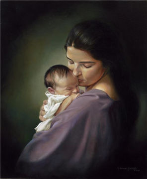 Picture of Swaddling