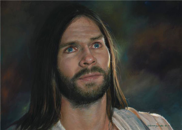 Picture of He Was The Son Of God
