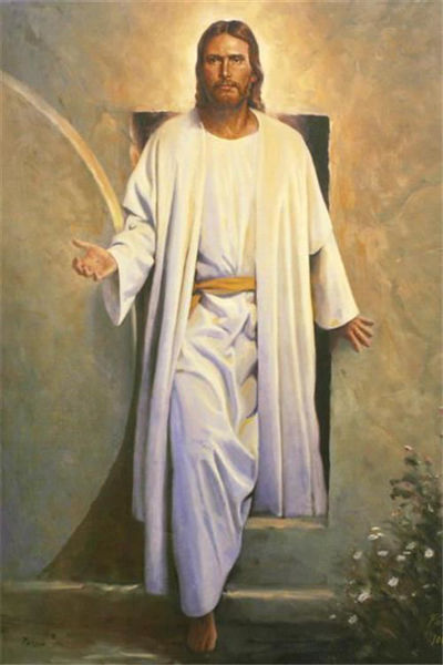 Picture of He Is Risen