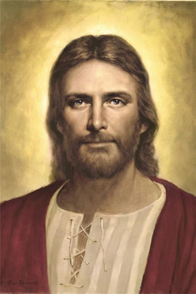 Picture of Gentle Christ