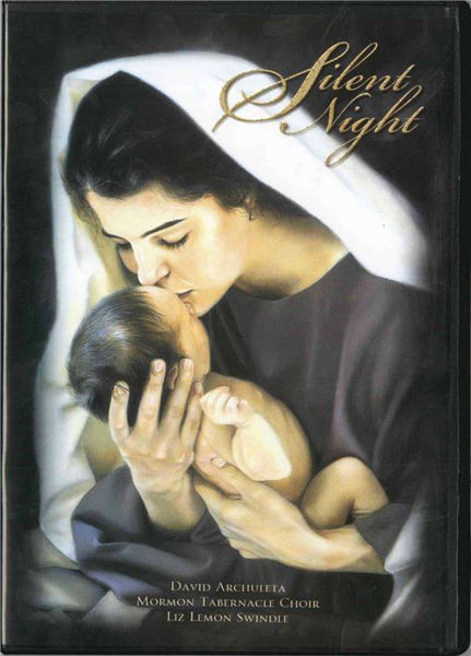 Picture of Silent Night DVD