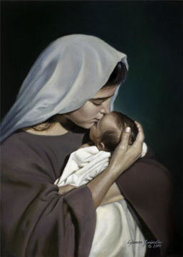 Picture of Mother's Love