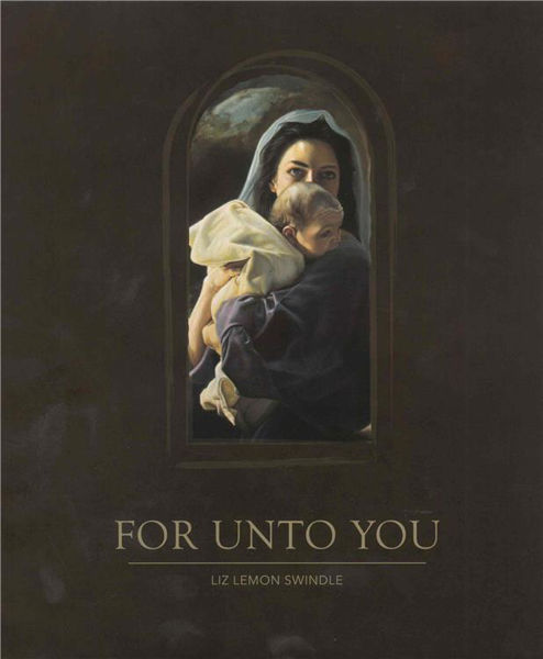 Picture of For Unto You, Luke 2 Gift Book