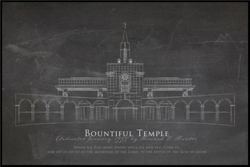 Picture of Bountiful Elevation