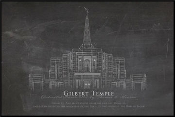 Picture of Gilbert Elevation