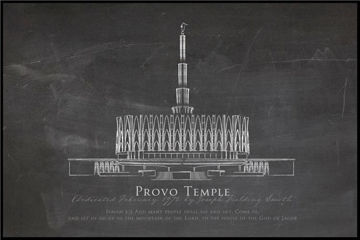 Picture of Provo Elevation