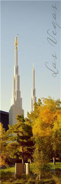 Picture of Las Vegas Spire - Color