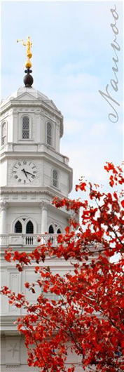 Picture of Nauvoo Spire
