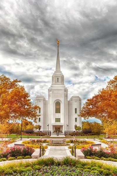 Picture for category Brigham City, Utah