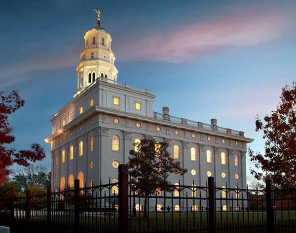 Picture for category Nauvoo, Illinois