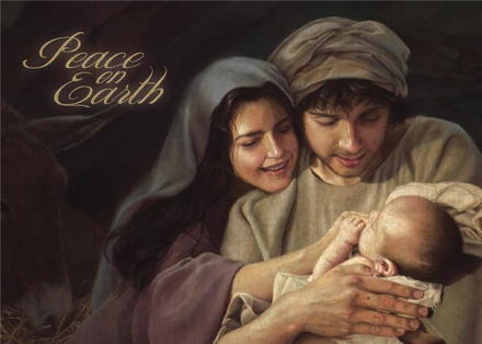 Picture for category Christmas Cards
