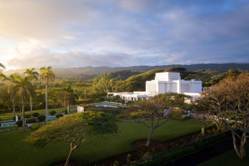 Picture of Laie Island Glow