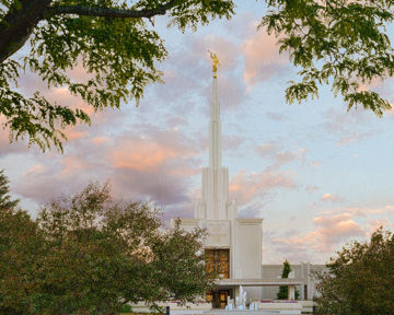 Picture of Denver Temple 01