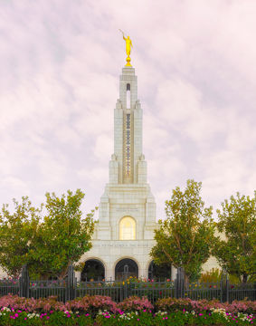 Picture of Redlands Temple 01