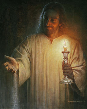 Picture of Salt and Light