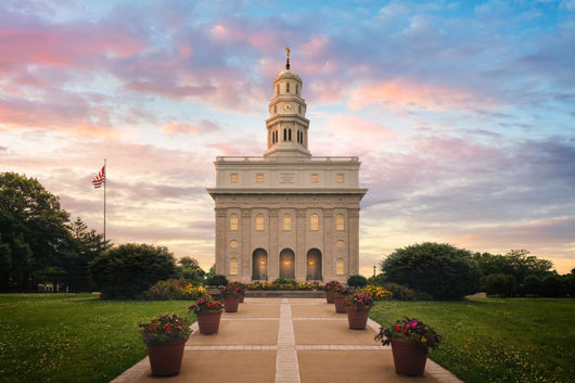 Picture of Nauvoo Days Ahead