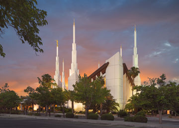Picture of Las Vegas House of the Lord