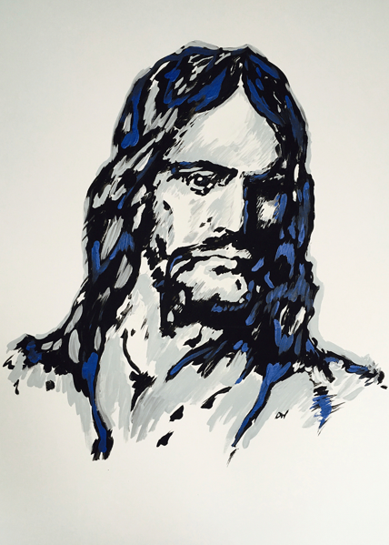 Picture of The Christ