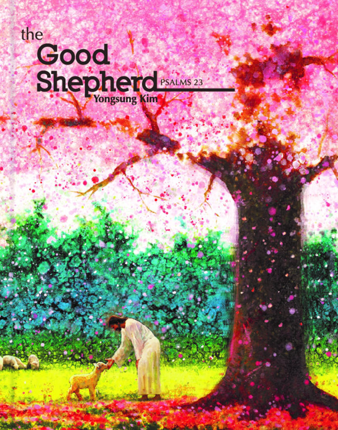Picture of The Good Shepherd Gift Book