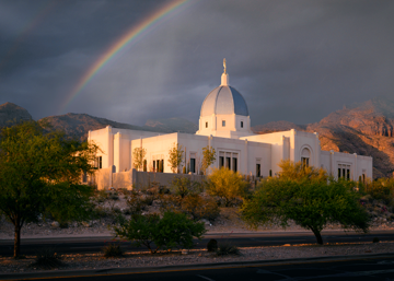 Picture of Tucson Rainbow