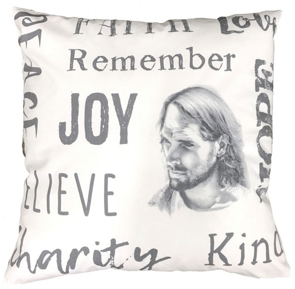 Picture of Prince of Peace Pillow Covers