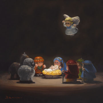 Picture of Nativity