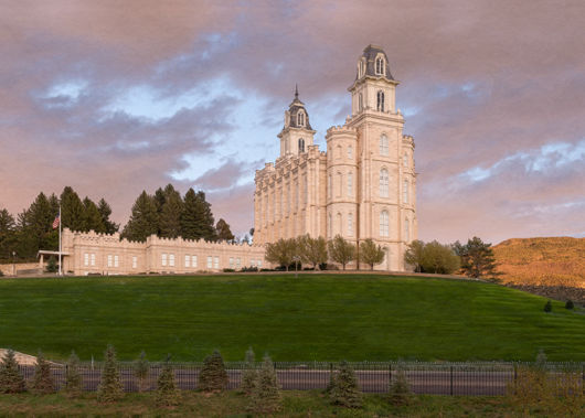Picture of Manti Sunset Hill
