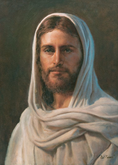 Picture of The Light of Christ