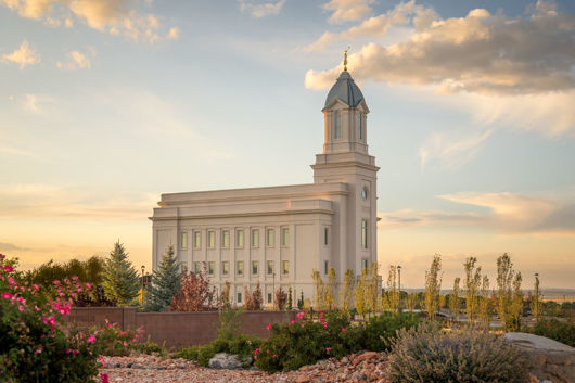 Picture of Cedar City Golden Foundations