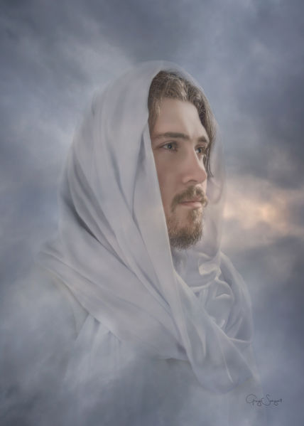 Picture of Eternal Christ