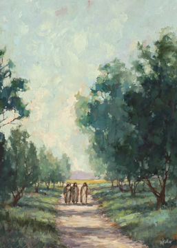 Picture of Road to Emmaus