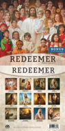 Picture of 2019 Redeemer Howard Lyon Calendar