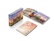 Picture of Heavenly Views Temple Book