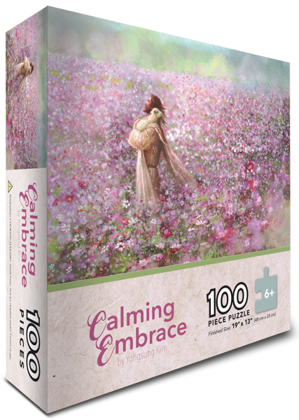 Picture of Calming Embrace Puzzle