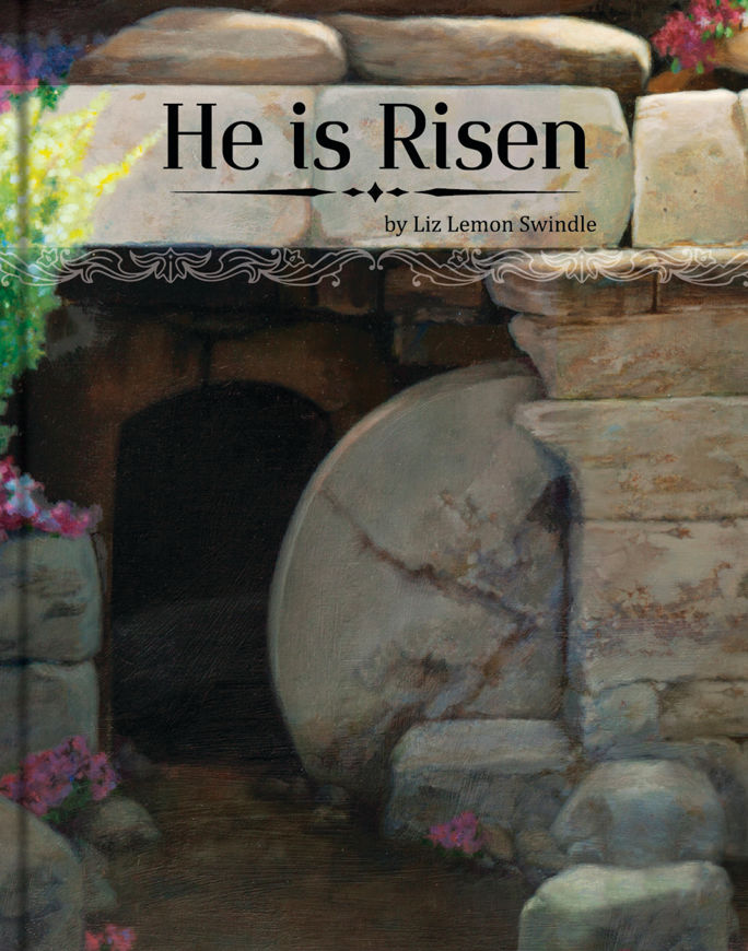 Picture of He Is Risen Gift Book