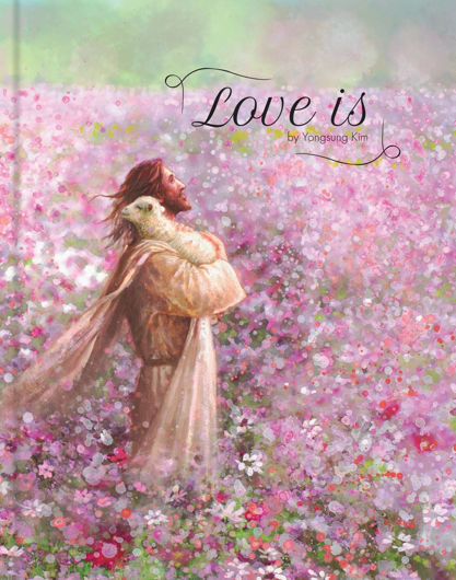 Picture of Love Is Gift Book