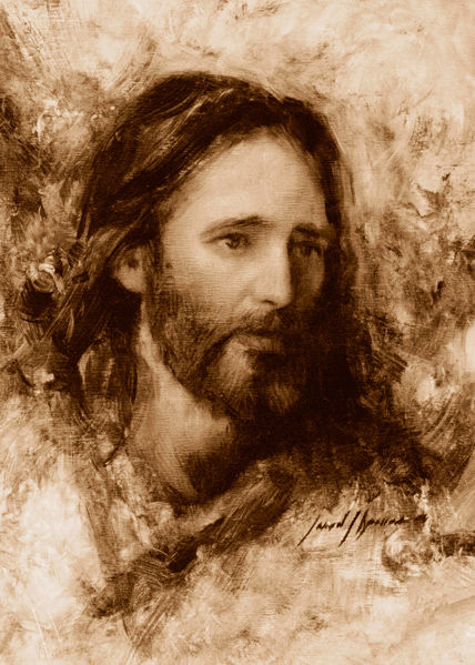 Picture of Merciful Savior