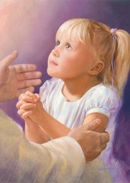 a childs prayer by jay bryant ward