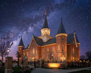 provo city center celestial by alan fullmer