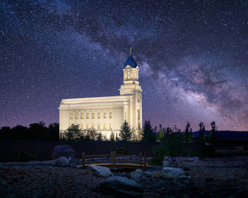 cedar city celestial by alan fullmer