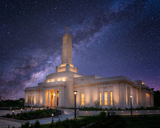 indianapolis celestial by alan fullmer