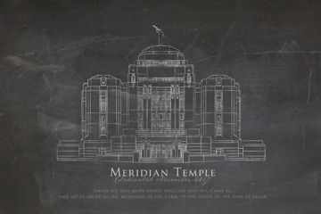 Picture of Meridian Elevation